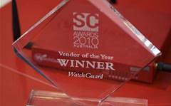 WatchGuard appoints resellers to tackle top end