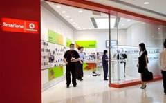 Vodafone still bleeding customers