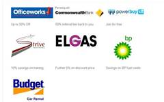 2 discount sites for essentials like paper, fuel, stationary, IT