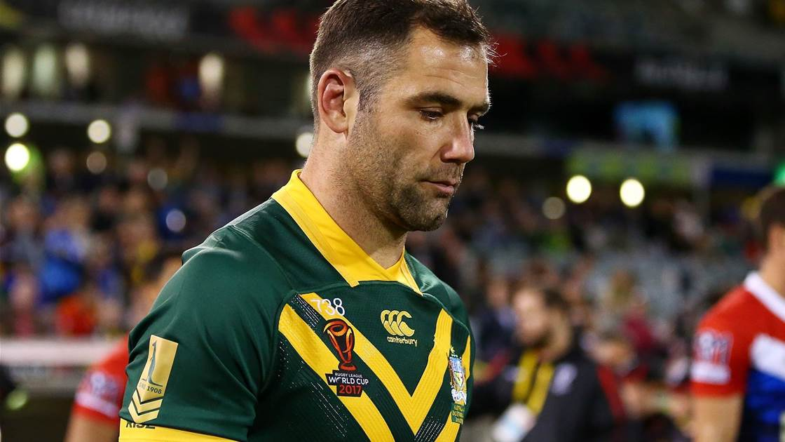 """Fittler slams Smith: """"He's the king at it"""""""