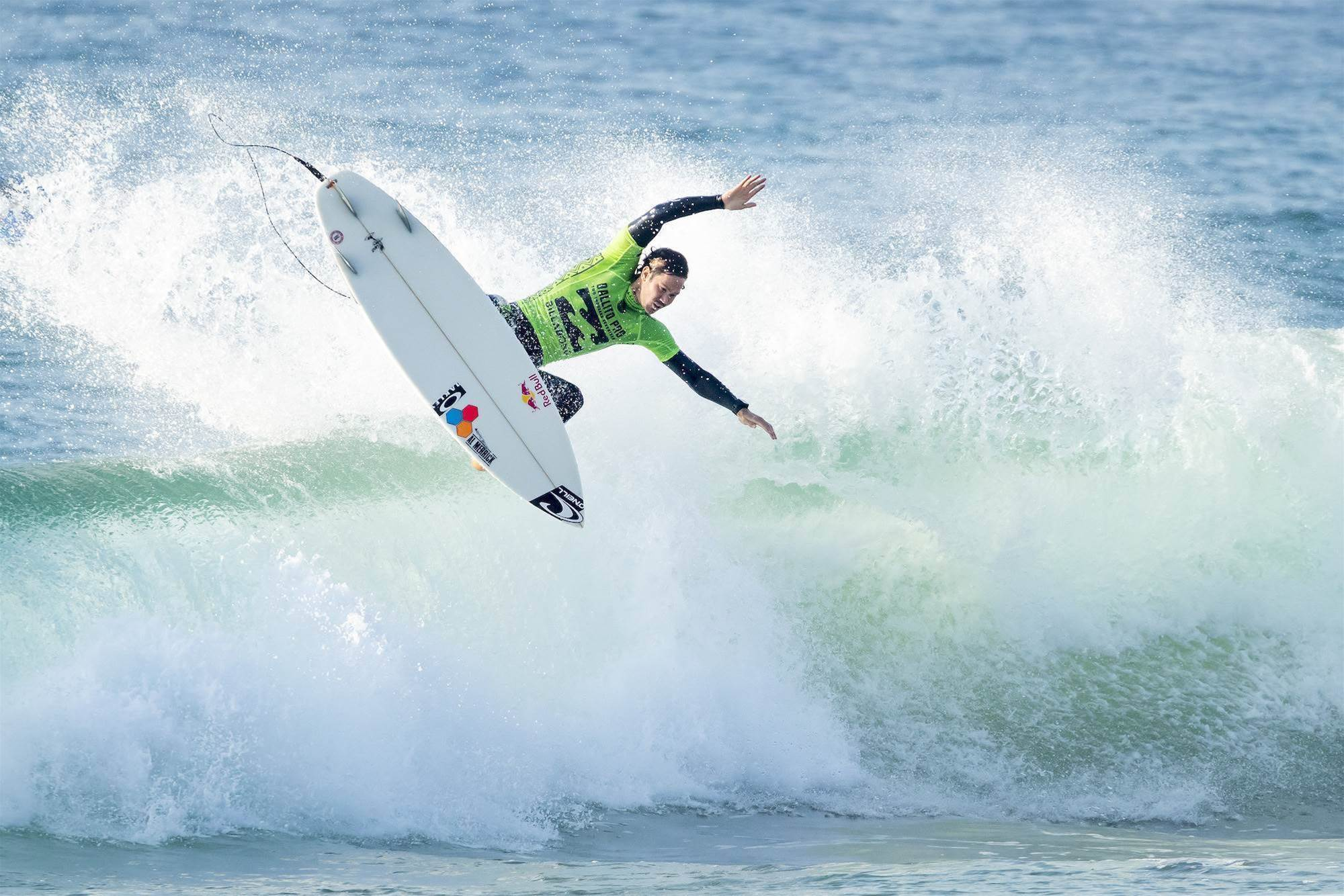 Ballito Opens Doors to the WCT