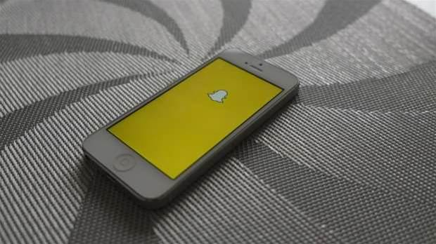 Snapchat is paying Google $523m a year for cloud infrastructure