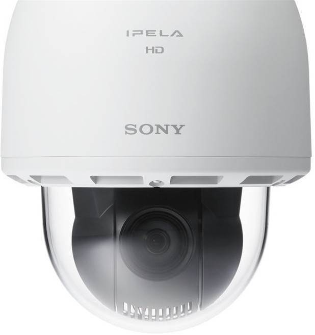 Vulnerability found in Sony IP cameras