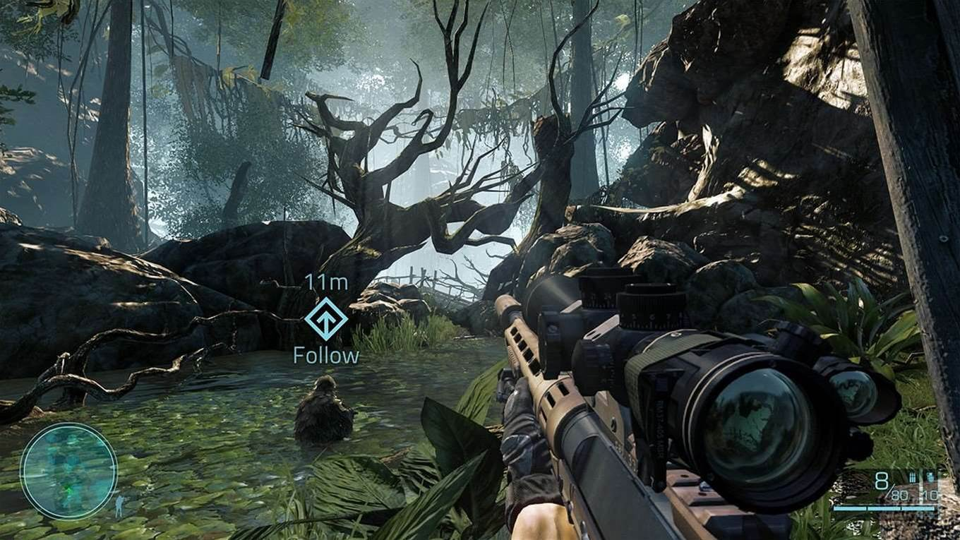 Review: Sniper: Ghost Warrior 2