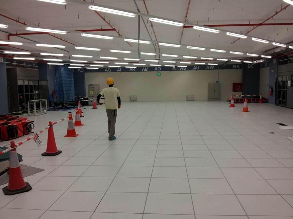 SoftLayer eyes Australian data centre