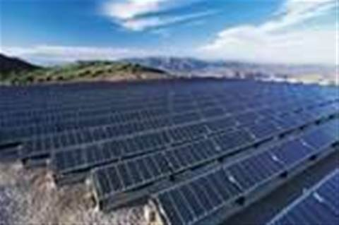 Engineer targets Facebook, Apple solar data centres