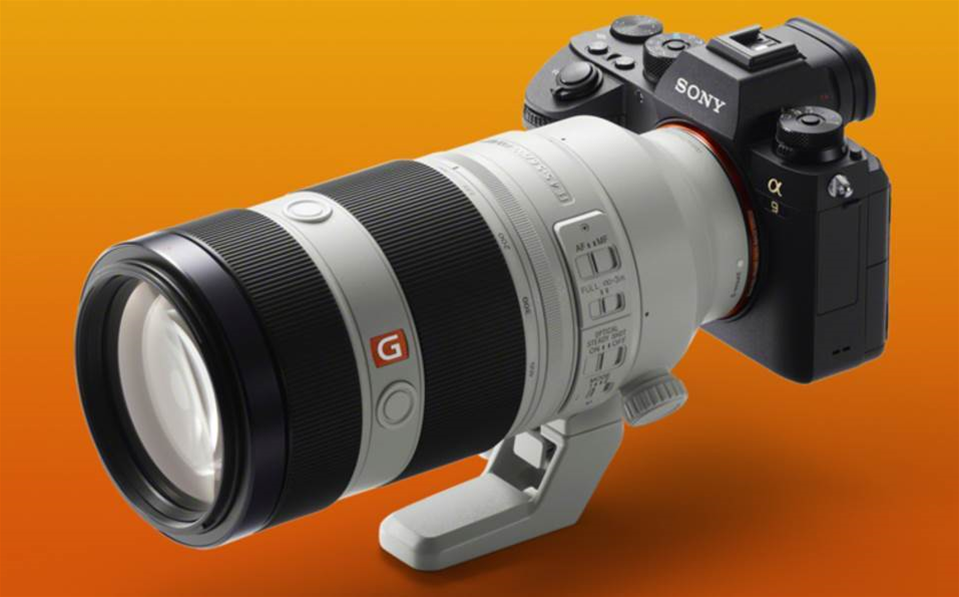 Sony's new a9 camera has all of the numbers