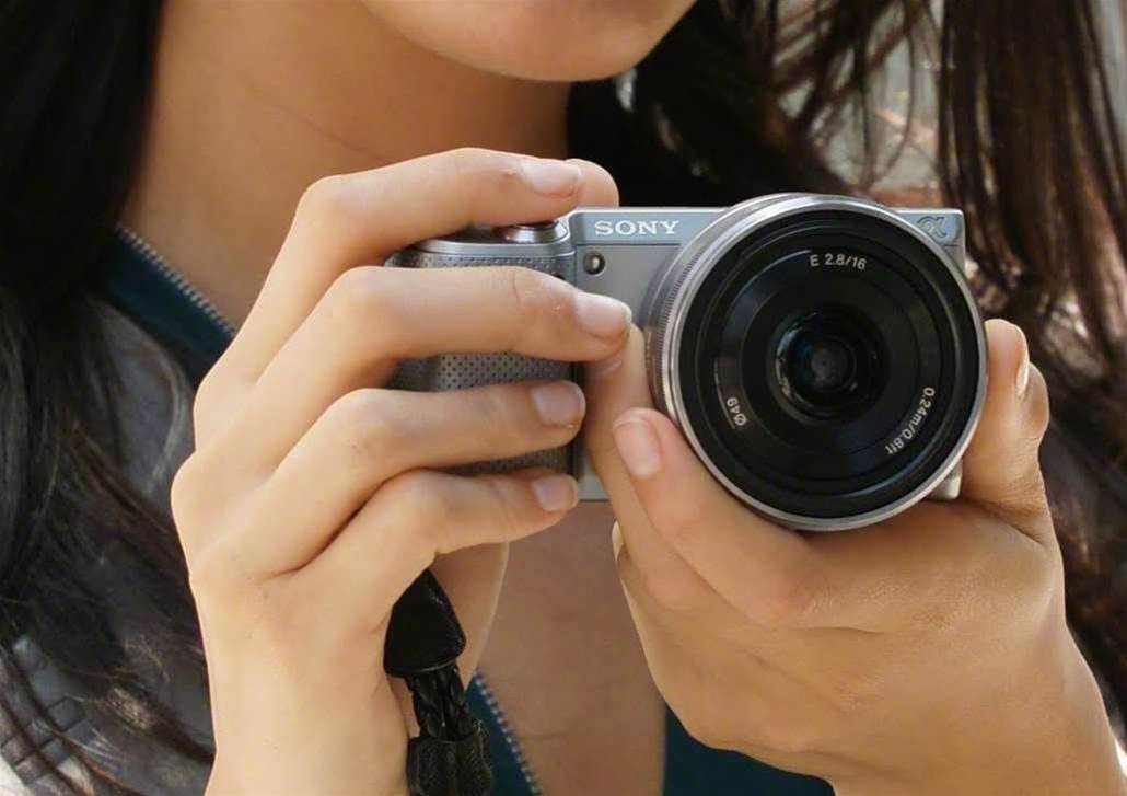 First look: Sony NEX-5N