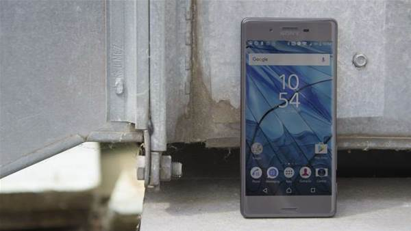 Xperia X review: Sony's 'affordable' flagship phone