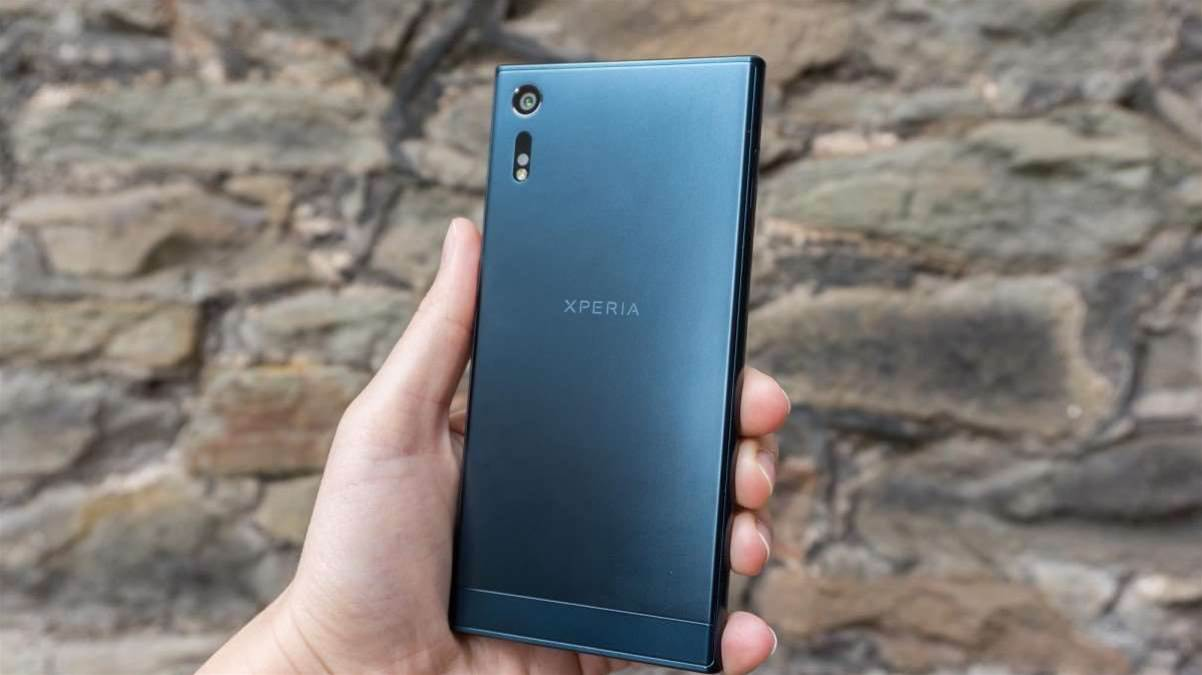 Sony's new flagship phone: Xperia XZ reviewed