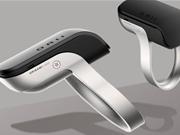 Siri goes secret agent with Orii smart ring