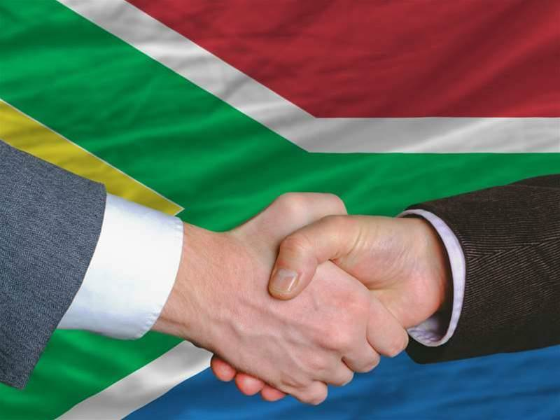 South Africa to adopt Aussie iCode this year