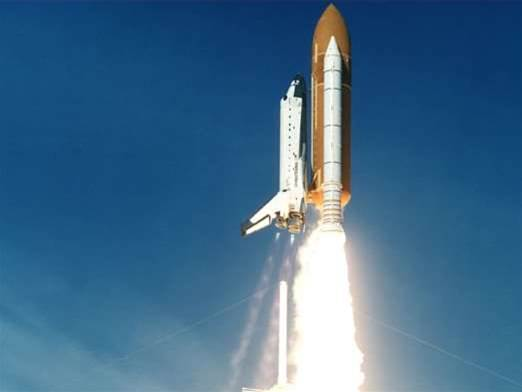 Microsoft co-founder Allen launches space project