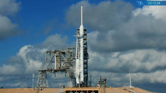SpaceX launches top-secret space shuttle before Irma reaches Florida