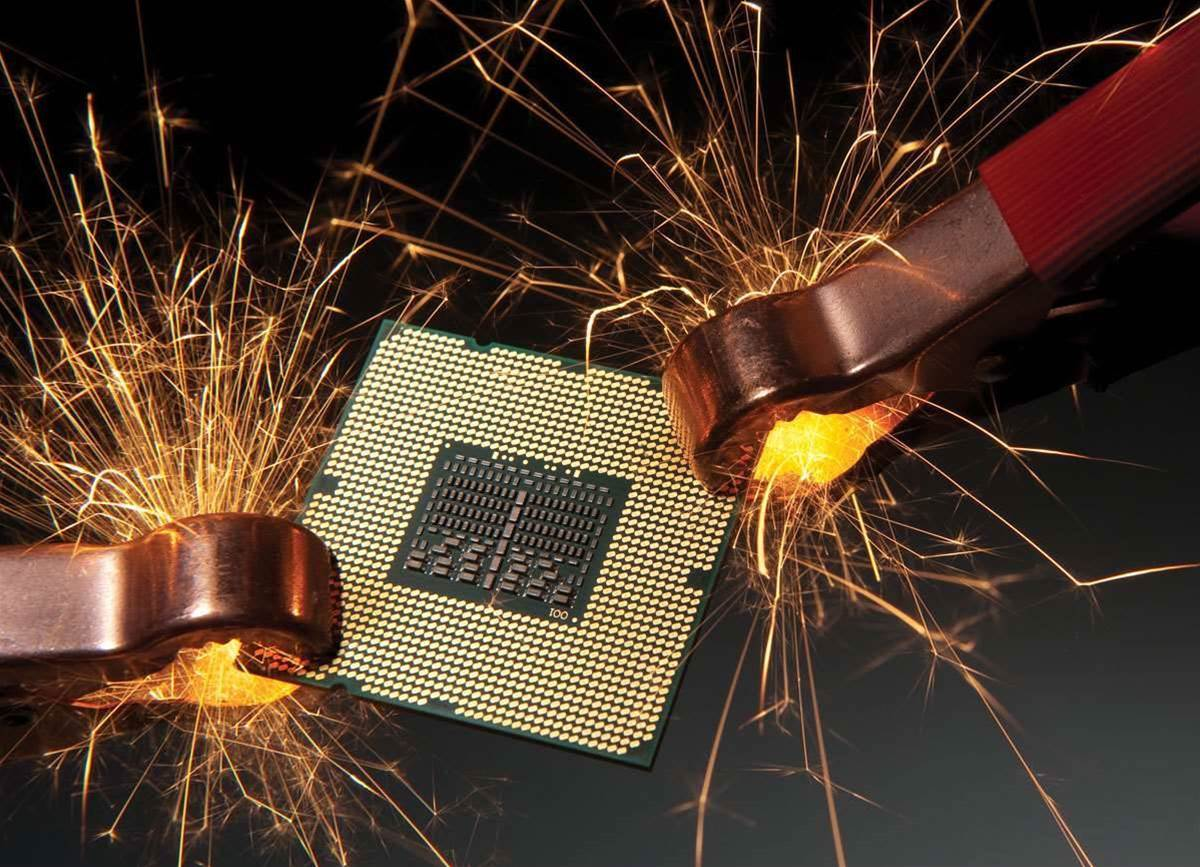 Intel to sell warranty for overclockers