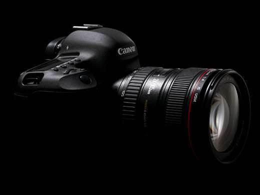 Canon's 4K-capable EOS DSLR readied to launch?