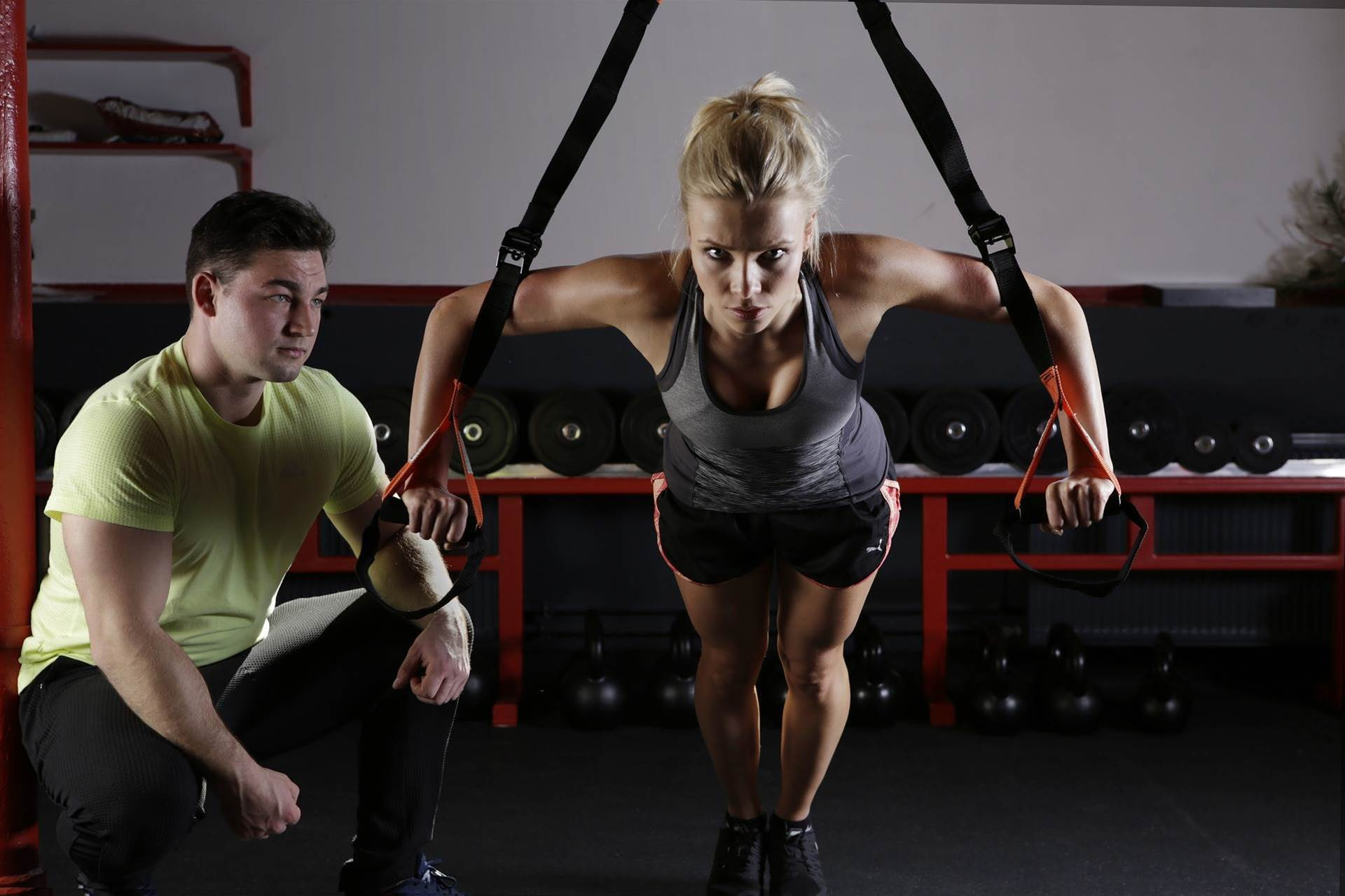 The ideal weight training plan for cyclists
