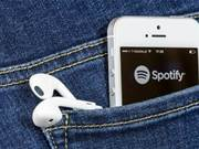 Spotify's beta was packed with pirate music, book claims