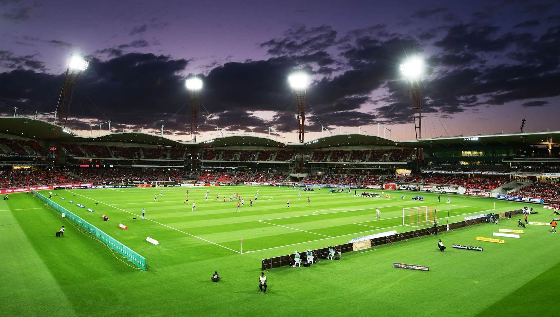 WSW keen to avoid NT situation