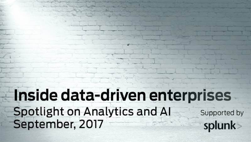 Spotlight on Analytics and AI