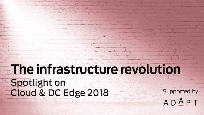 Spotlight on Cloud & DC Edge 2018