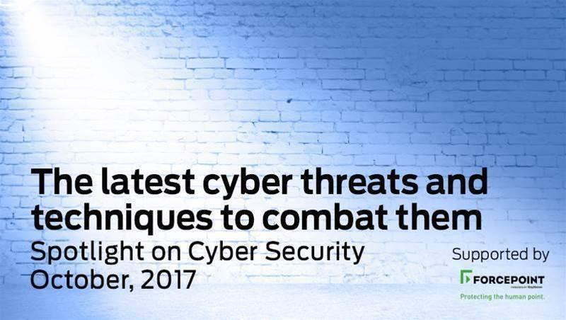 Spotlight on Cyber Security