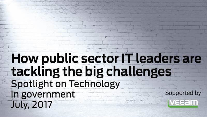 Spotlight on Technology in Government
