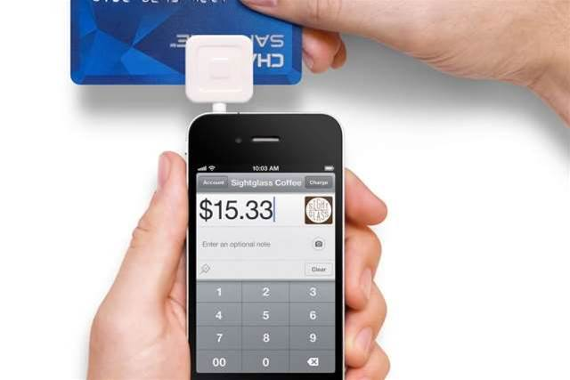 Need an affordable card reader?