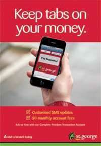 St George hitches banking to Windows Phone 7