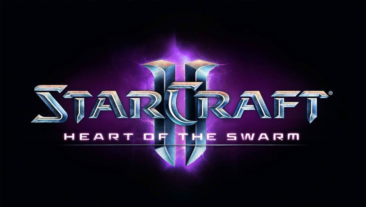 StarCraft II: Heart of the Swarm - Vengeance Trailer
