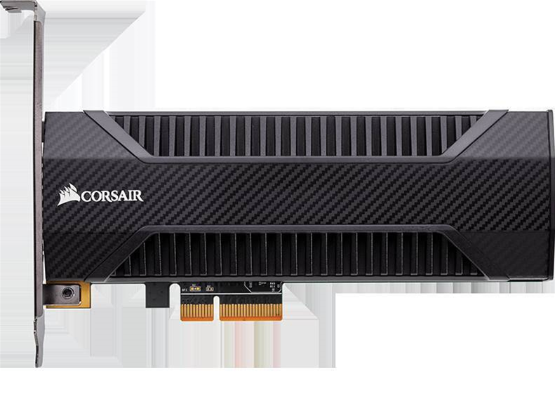 Corsair's new Neutron NX500 NVMe PCIe SSD looks good
