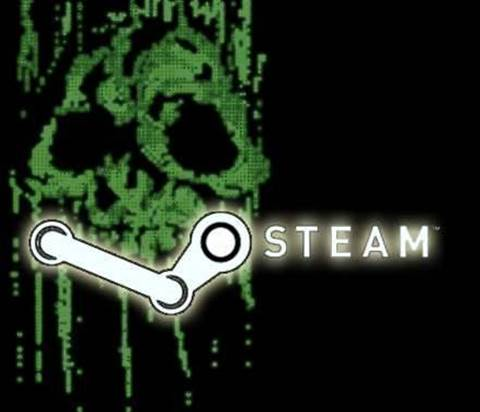 Steam contains account bypass flaw, researcher says