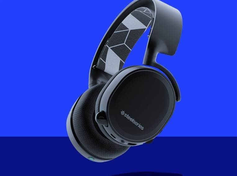 SteelSeries' Arctis 3 Bluetooth headset should be on every Switch owner's Christmas list