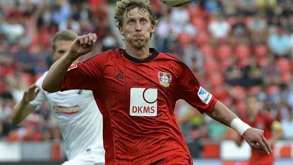 Leverkusen eager to continue perfect start