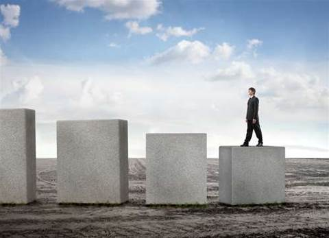 CIO role now a stepping stone to top job