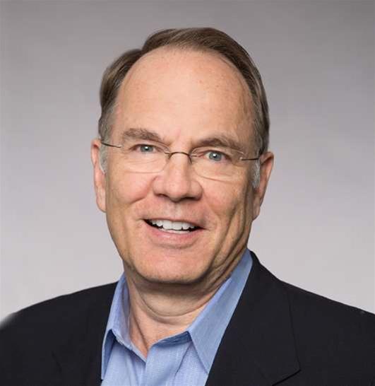 Symantec sacks CEO Steve Bennett