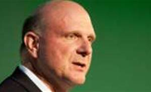 Ballmer to retire from Microsoft within 12 months