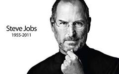 Apple pays video tribute to Steve Jobs