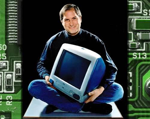 Steve Jobs: The Movie?