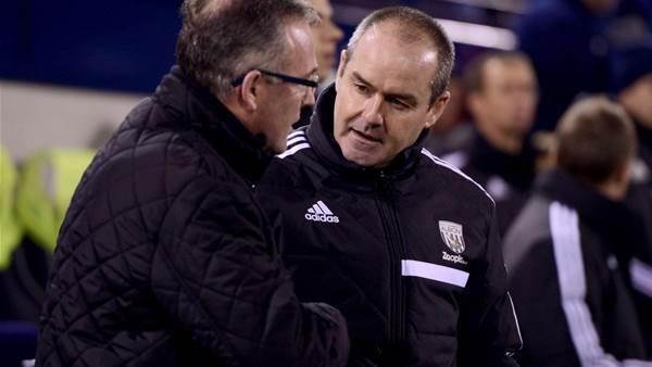 Clarke laments squandering two goal lead