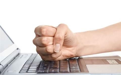 Slow internet speeds top complaints list