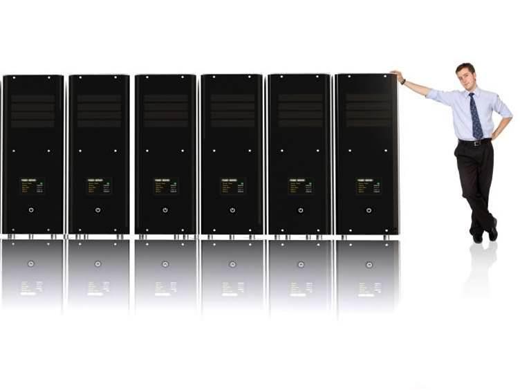 Custom cloud aims for true elasticity
