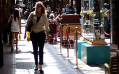 Free wi-fi's future for shoppers