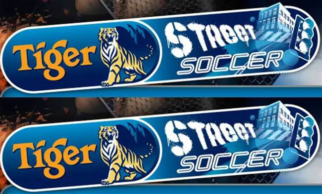 Tiger Street Soccer Launches In Oz