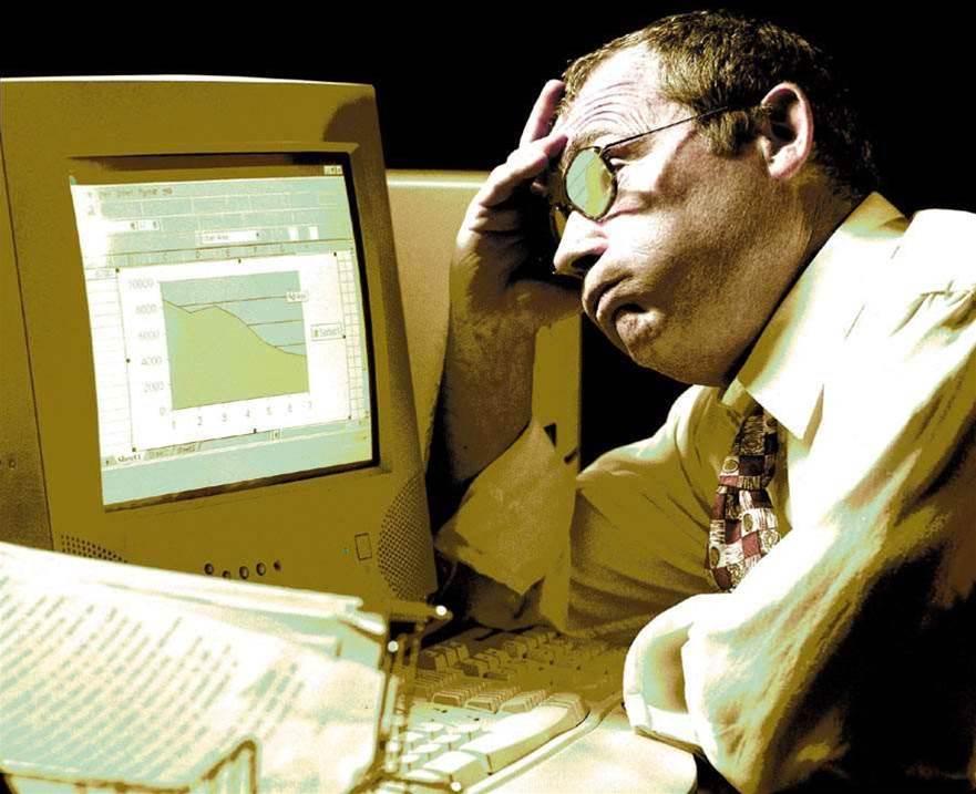 Database maintenance sparks CommBank outage
