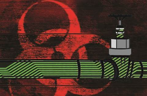 New beta Stuxnet also attacked Iran nuke program
