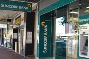 Suncorp suffers setback in core banking overhaul