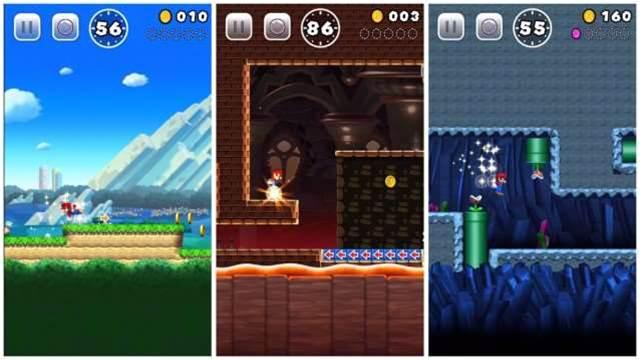 Super Mario Run: Nintendo shares jump like Mario, as plumber gets his iOS release date
