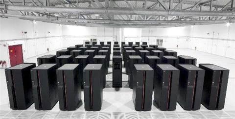 Melbourne Uni steams over supercomputer critique
