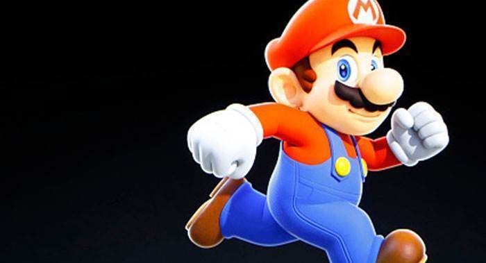 Android Marcher malware mimics Super Mario Run